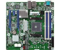 Foremost Dual CPU Motherboard