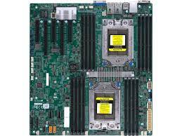 Finest Dual CPU Motherboard